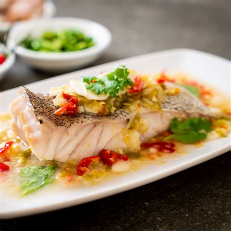 grouper wild sizzlefish seafood recipes fish meat fillet health