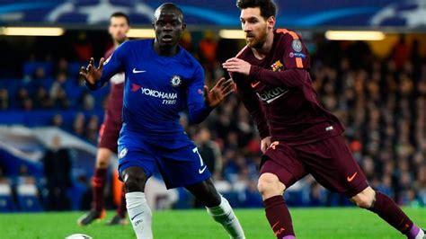 FC Barcelona vs. Chelsea EN VIVO ONLINE ESPN 2: duelo de ...