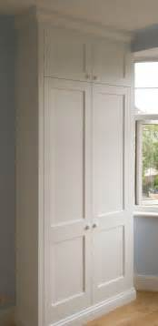 Wardrobe Cupboards by Proline Interiors Fitted Wardrobe Including Raised