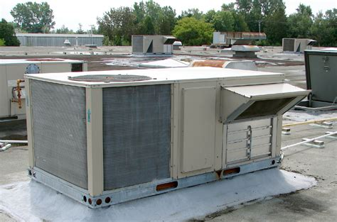 New Home Ac Unit by Hvac