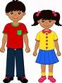 Children Clipart - Clipartion.com