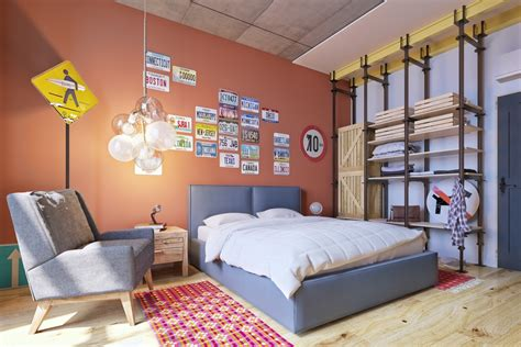 Cool Bedrooms by 51 Cool Bedrooms With Tips To Help You Accessorize Yours