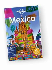 Mexico Travel Guide - Lonely Planet Online Shop