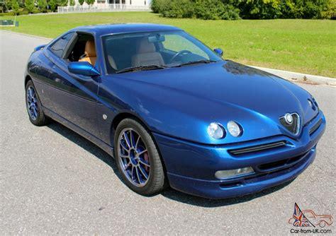 Alfa Romeo  Gtv 30 24v