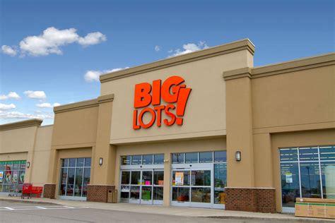 Big Lots Q2 income beats expectations - MMR: Mass Market ...
