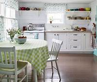 cottage style kitchens 5 tips for a cottage kitchen interior