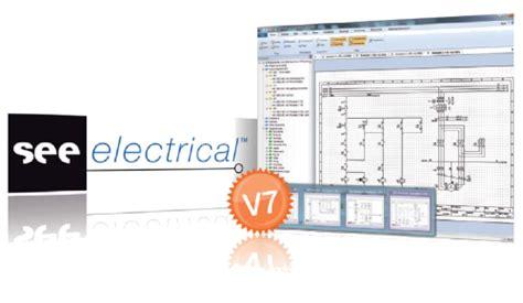 See Electrical V7r2 Build 11 Multilenguaje (español