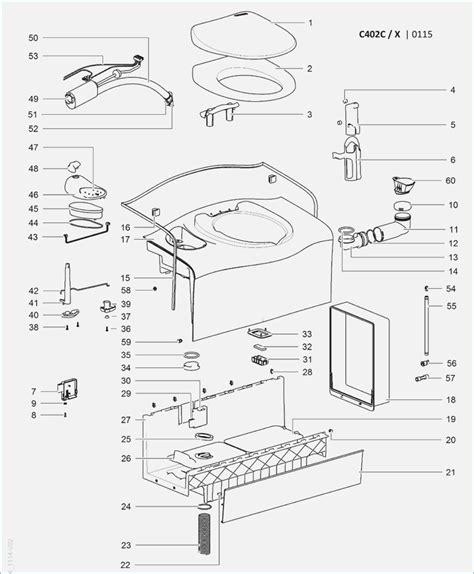 thetford cassette toilet wiring diagram vivresaville