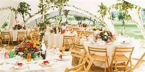 Table Ronde Ou Rectangulaire : comment disposer les tables pour le repas de mariage ~ Melissatoandfro.com Idées de Décoration