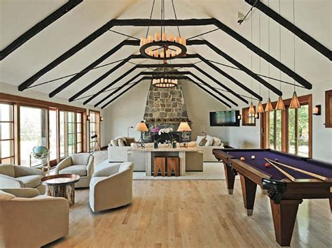 Game Room Ideas Gallery