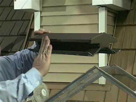 Diy Metal Roofing  Roof Installation & Proper Ventilation