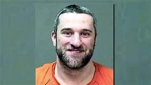 Screech sent back to jail