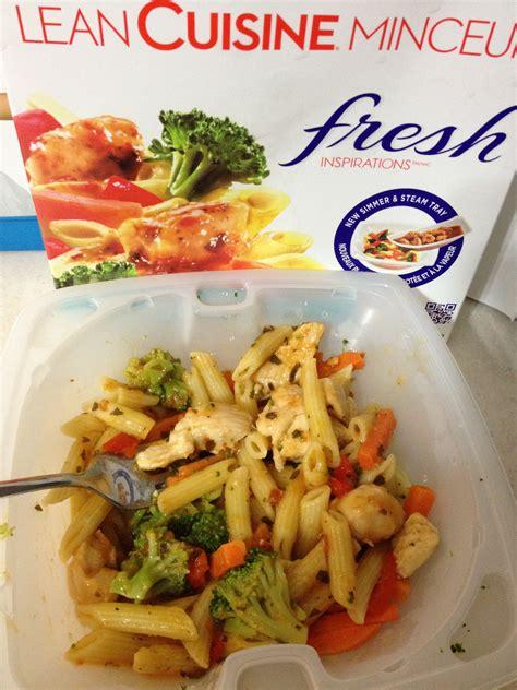 lean cuisine lean cuisine fresh inspirations reviews in grocery
