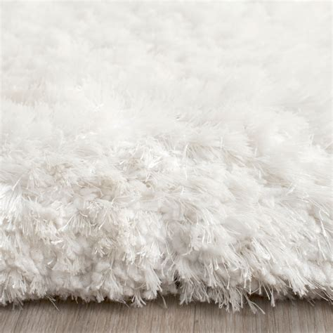 Decorating Ideas For Kitchen Cabinet Tops - rug white shag carpet texture to shag or not to shag 9 variations of shag rugss29 49 exciting
