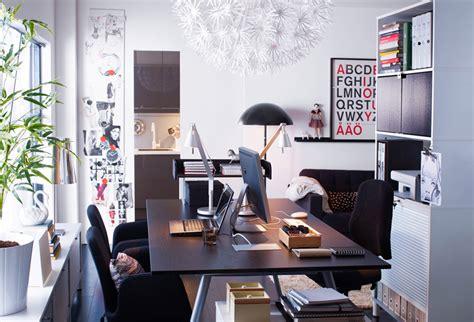 ikea office design ikea workspace organization ideas 2011 digsdigs