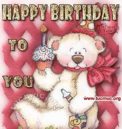 Happy Birthday Cards Share On Facebook