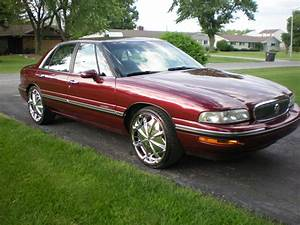 Dme41590 1999 Buick Lesabre Specs  Photos  Modification Info At Cardomain
