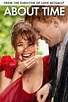 About Time (2013) – British #Timetravel #movie - Author ...