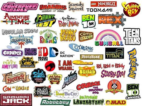 Old Cartoons Of Cartoon Network