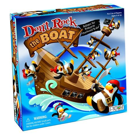 Rock The Boat Uk by Don T Rock The Boat From Craftyarts Co