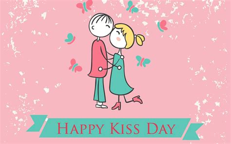 happy kiss day  happy valentines day  images hd