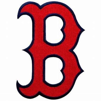 Sox Boston Mlb Logos Team Patch Secondary