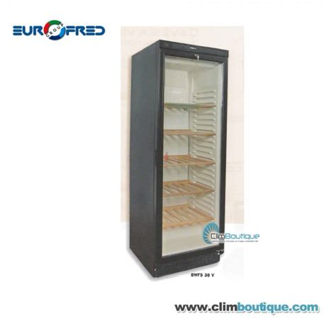 cave a vin armoire eurofred bwfs38v