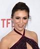 ALYSSA MILANO at Insatiable Season 1 Premiere in Hollywood ...