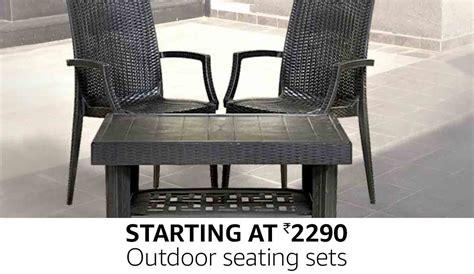 Garden & Outdoor Furniture: Buy Garden & Outdoor Furniture