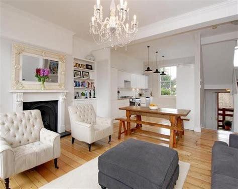 20 Best Open Plan Kitchen Living Room Design Ideas Open