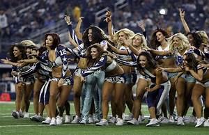 Dallas Cowboys 7-Round Mock Draft: Cowboys Score Big