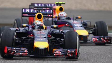 Competitive Environment Of Formula Solo Sebastian Vettel To Quit Formula Threesomes Team Through Bull Racing