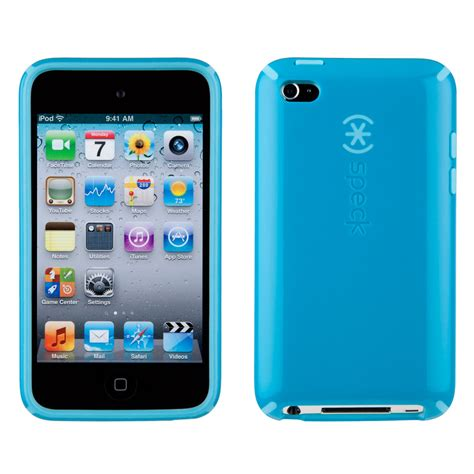 plastic drop drop top 5 ipod touch 4th cases