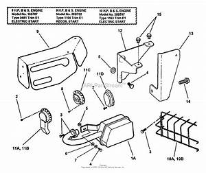 Snapper M280921b  84577  28 U0026quot  9 Hp Rear Engine Rider  U0026quot M