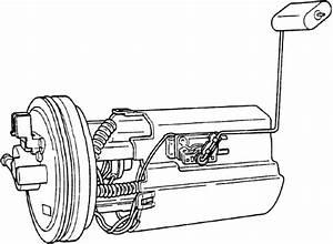 2007 Chrysler Sebring Fuel Pump Relay Location