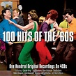 100 Hits Of The 60s (NOT4CD003) VARIOUS ARTISTS Best Of ...