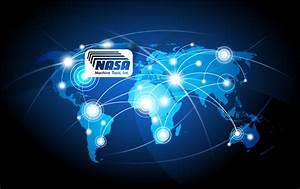 Nasa Machine Tools Worldwide Support | Moore Jig Grinder ...