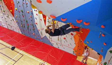 Climbing Wall Design  Indoor Climbing  Bouldering Walls