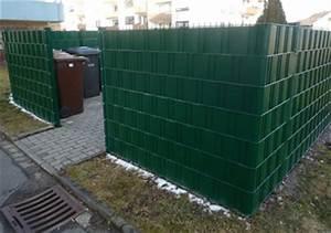 Sichtschutz Für Doppelstabmatten : zaunzubeh r f r stabmattenzaun doppelstabmattenzaun ~ Orissabook.com Haus und Dekorationen