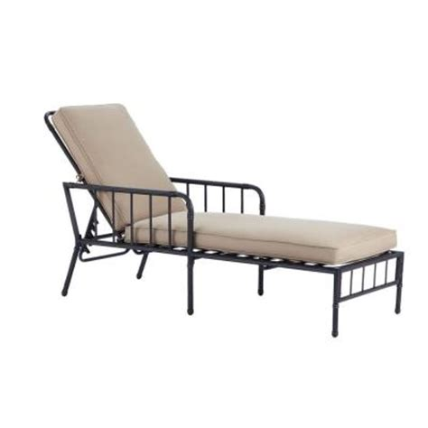 home depot chaise lounge martha stewart living bryant cove patio chaise lounge dybc