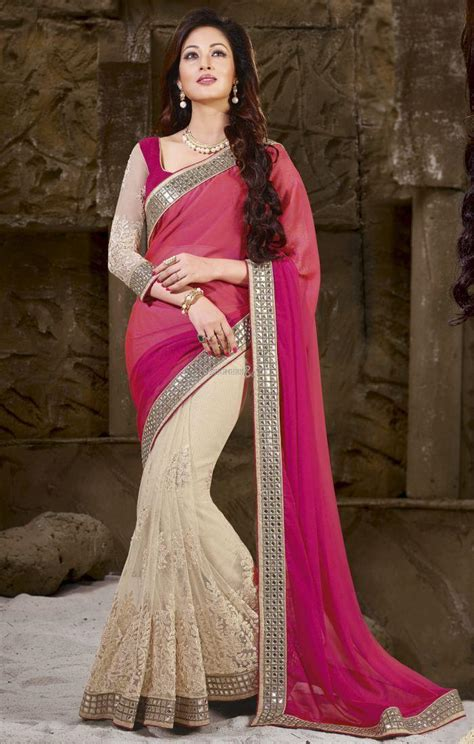 Saree Draping Styles To Look Slim With New Blouse Designs