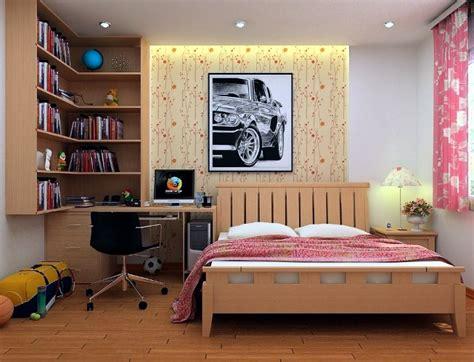 modern  creative decorating set  ideas  youth room interior design ideas ofdesign