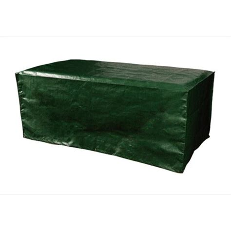 rectangular garden table set cover the garden factory