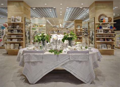 New Milan Zara Home Store Milan, Interior Visual Merchandising, Table Display  Oce Pinterest