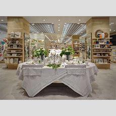 New Milan Zara Home Store Milan, Interior Visual Merchandising, Table Display  Oce Home