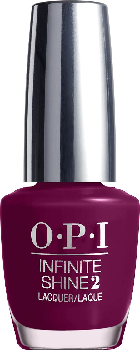 berry   infinite shine opi