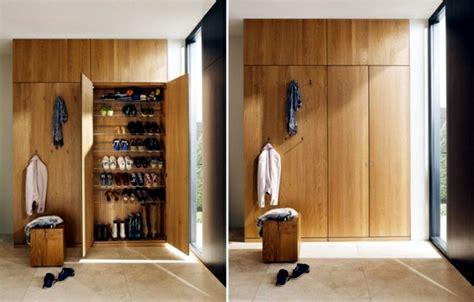 corridor modern design offering wood furniture storage quality interior design ideas ofdesign