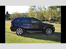 2006 BMW X5 48 IS 2790 YouTube
