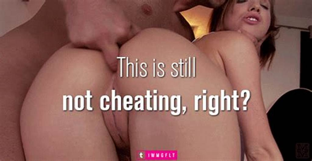 #Its #Not #Cheating #Wife #Captions