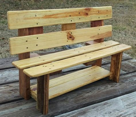wood pallet furniture ideas ideas 16 genius handmade pallet wood furniture ideas you will